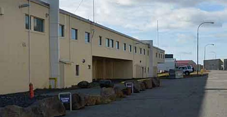 Free Cooling in Iceland: A Closer Look at the Verne Global Data Center