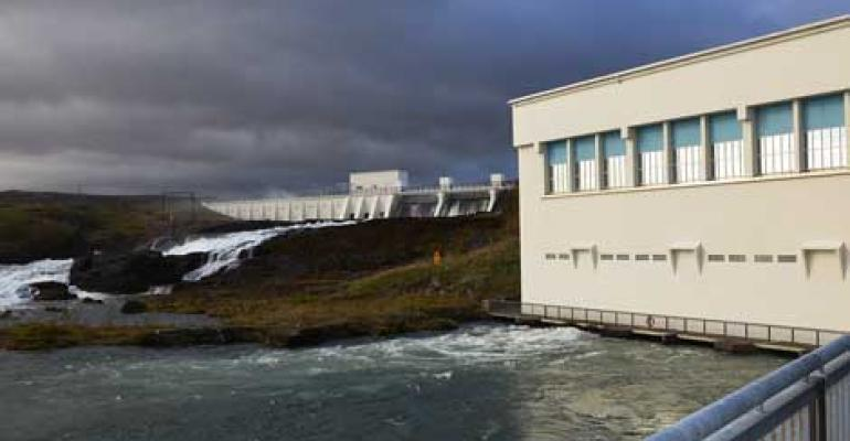 Iceland's Renewable Power Play