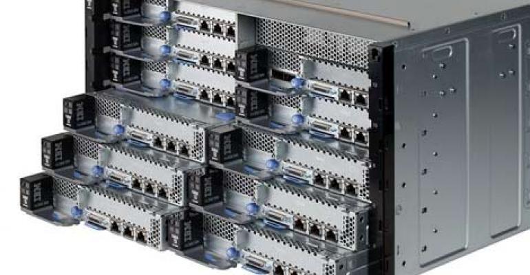 IBM Targets High-Density, HPC Markets With NeXtScale Server Line