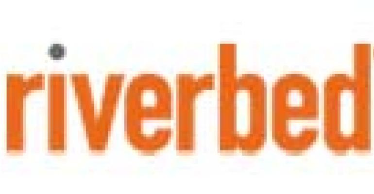 Riverbed Launches New Whitewater Appliances