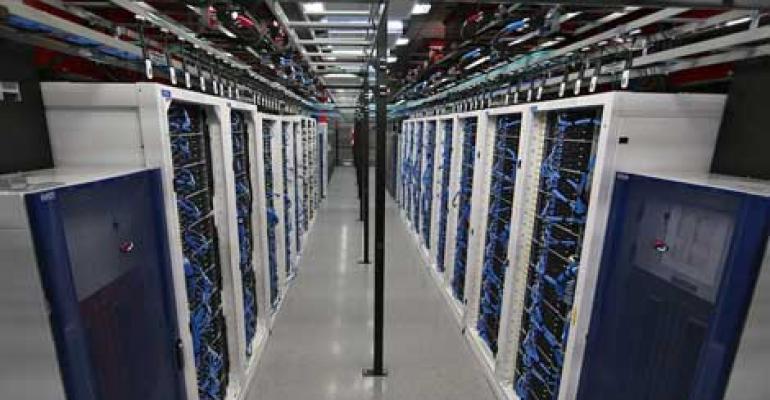 Top 5 Data Center Stories, Week of Sept. 7