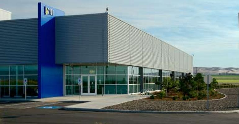 Vantage Completes Construction of its First Quincy Data Center