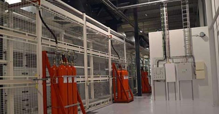 """Verne Signs Effects Firm With """"Gravity"""" Credits for Iceland Data Center"""