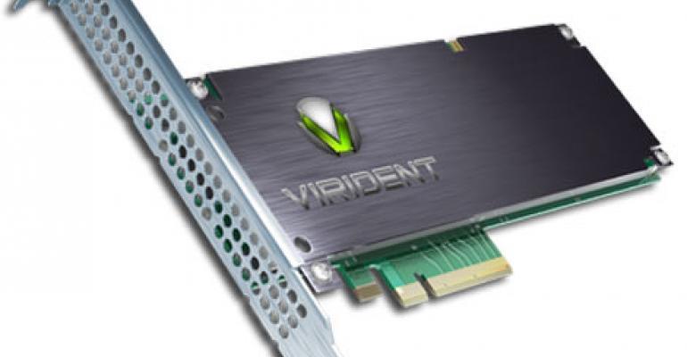 Western Digital Acquires Flash Storage Specialist Virident