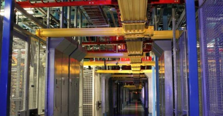 Top 10 Data Center Stories - March 2014