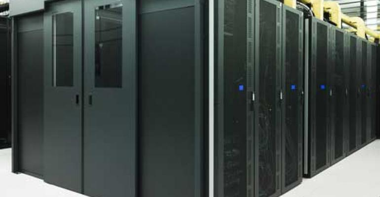 Interxion To Build Ninth Frankfurt Data Center