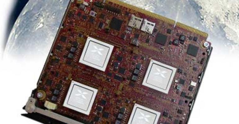 Calxeda Updates Its ARM Server Platform, Targeting Private Clouds
