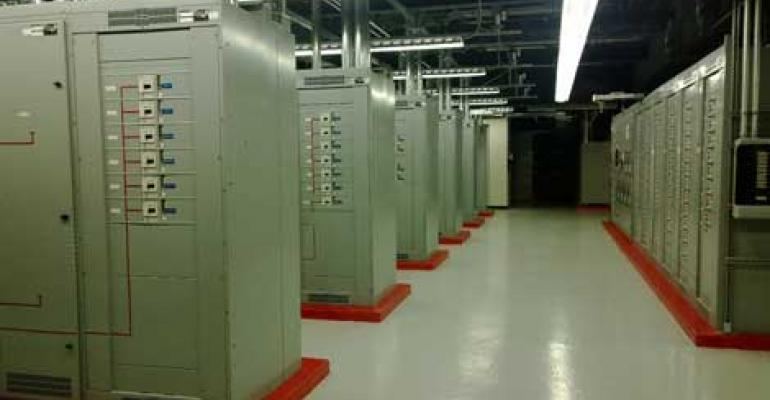 The Secrets Behind Data Center Power: Managing for Energy Efficiency