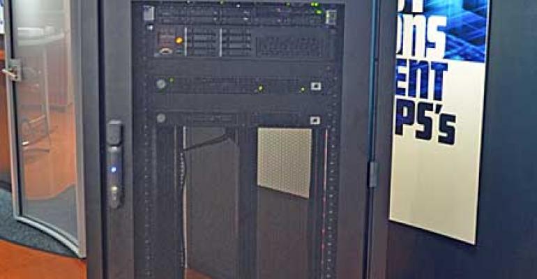 Methode, NORLINX Team on DCIM Smart Rack