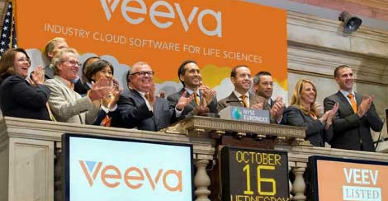 With its Healthcare Cloud, Veeva Shows the Power of Industry Clouds