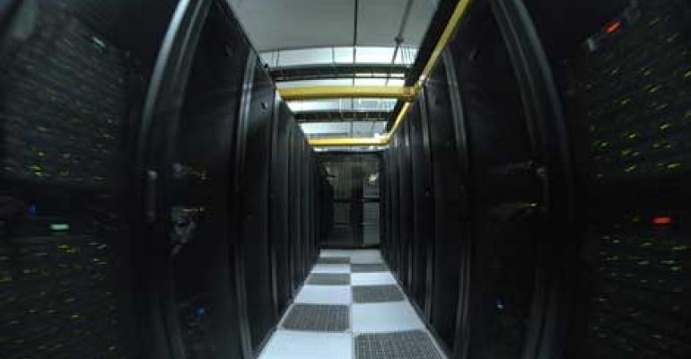 Report: Verizon Kicks Off Auction Process for 48 Data Centers