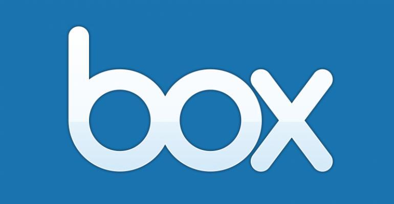 Box Raises $100 Million for Expansion