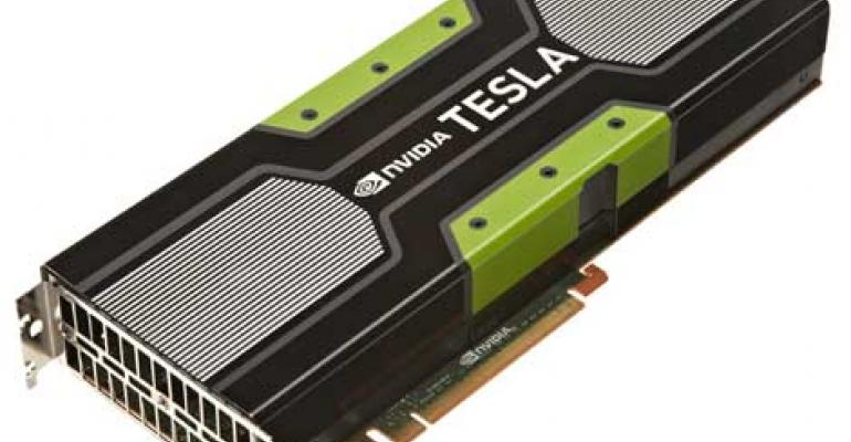 NVIDIA Partnershp With IBM Could Widen Use of GPU Accelerators