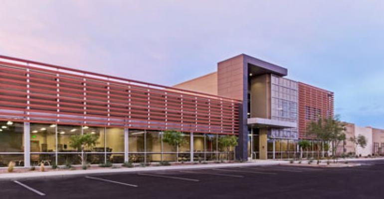NextFort Set to Open Data Center near Phoenix