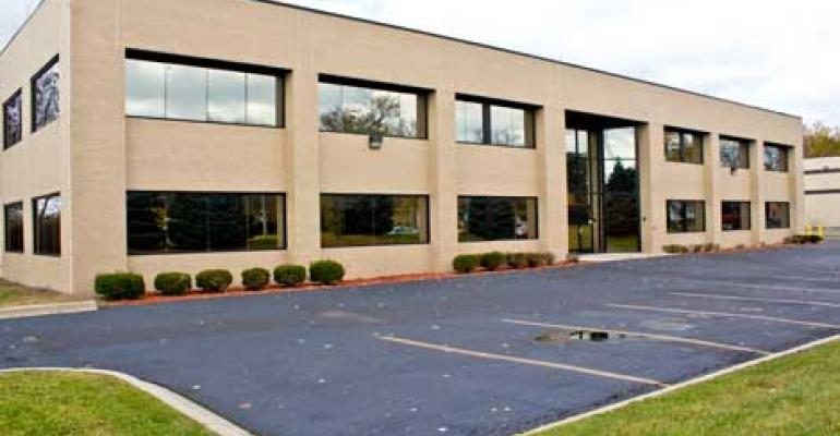 Online Tech Acquires Indianapolis Data Center