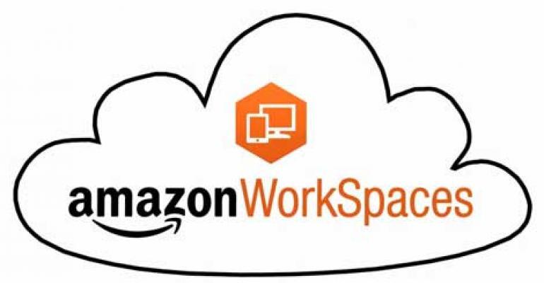 Amazon Enters Desktop Virtualization Market With WorkSpaces