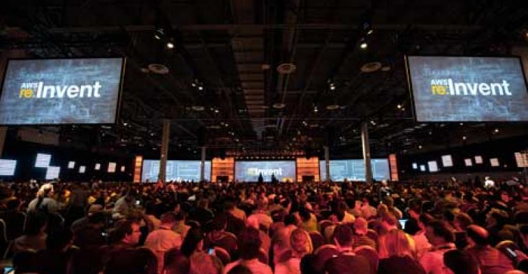 Analytics Firms Unveil Integrations for AWS CloudTrail