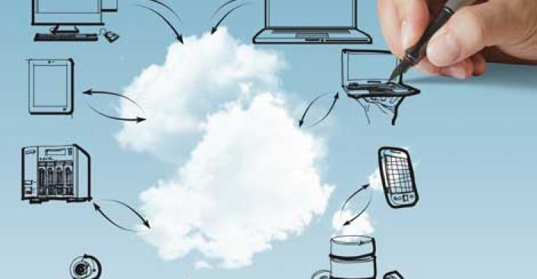 CloudVolumes 2.0 Enables Software Defined Workload Management