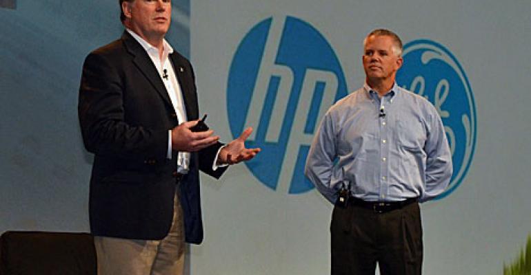 HP, Fidelity Say Modular Designs Are Enterprise-Ready
