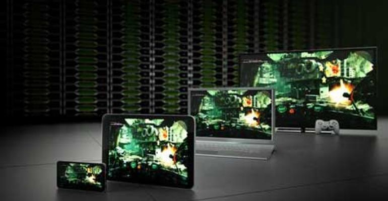 Amazon Uses NVIDIA GPU to Power G2 Cloud Instance