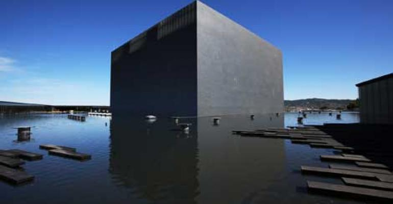 Portugal Telecom's High-Concept Green Data Center