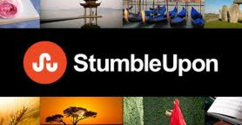 StumbleUpon's New Home Is RagingWire's Sacramento Data Center