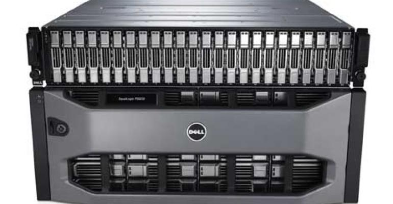 Dell Launches New Storage and Networking Products