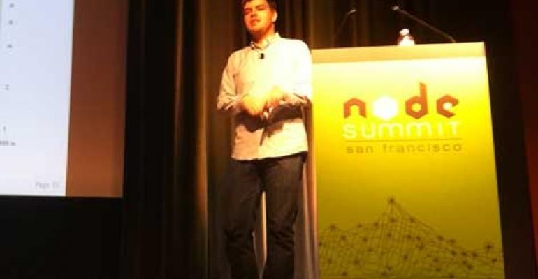 Need for Speed: How Groupon Migrated to Node.js