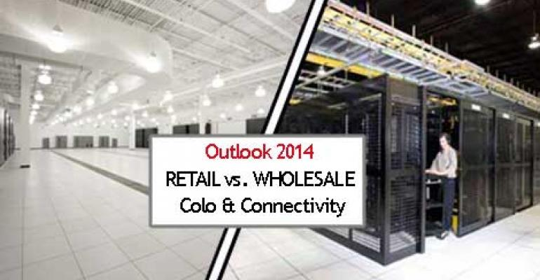 Colocation Outlook 2014: Connectivity is Critical in a Changing Landscape