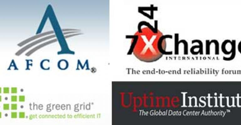 Data Center Resources: Top Data Center Industry Groups
