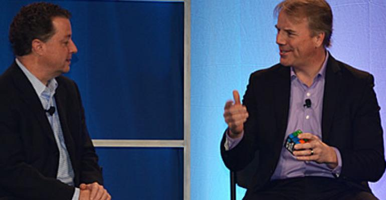 Data Center Chief Dean Nelson Leaves eBay