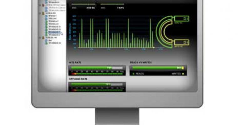 Fusion-io Scales ioTurbine for Enterprise Caching