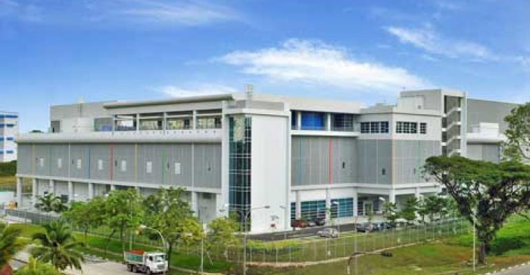 Google Opens Two Data Centers in Asia, Shelves Hong Kong Plans