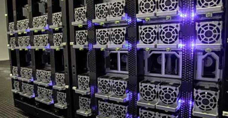 Facebook's Open Compute Servers Still Tough Sell for Corporate IT Shops