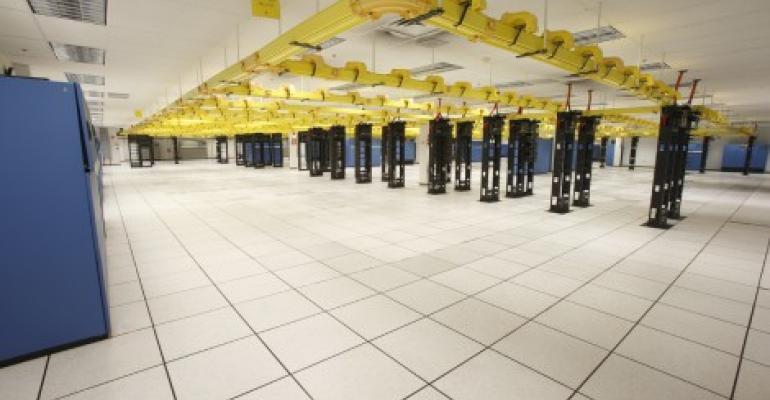 DataSite Sees Business in Boise, Retools HP Data Center
