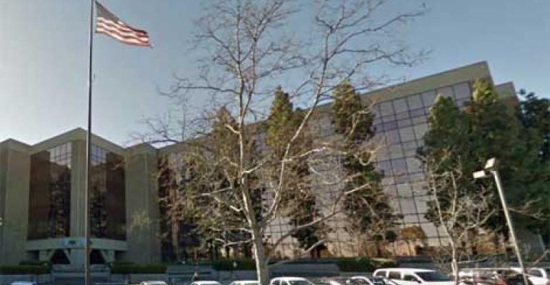 Carter Validus Buys 10MW Atlanta Data Center