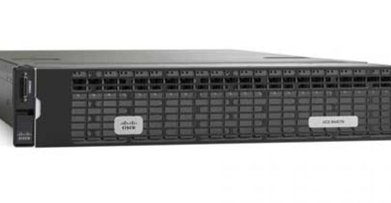 The Cisco Invicta Platform: Taking Convergence to a New Level