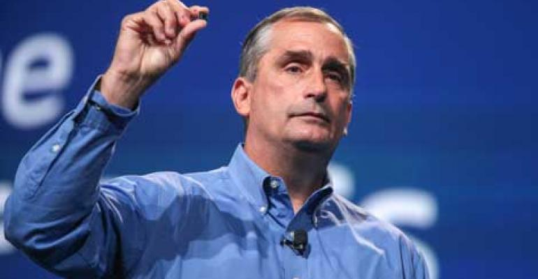 With Quark Processor, Intel Targets Internet of Things and Wearables