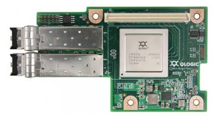QLogic, LSI, Seagate Contribute Storage Technology to Open Compute