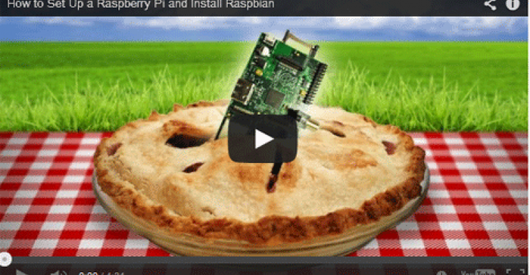 Geeky Fun for Friday: A Beginner's Guide to Raspberry Pi