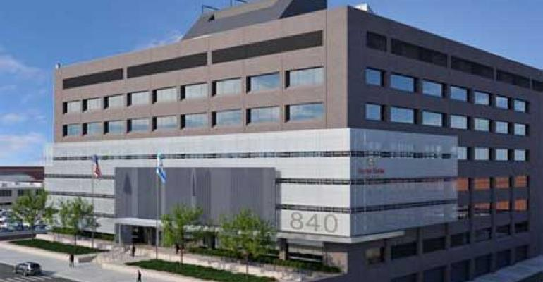 Server Farm Realty Adds Second Chicago Data Center