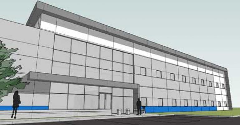 Forsythe Enters Data Center Development With Chicago Project