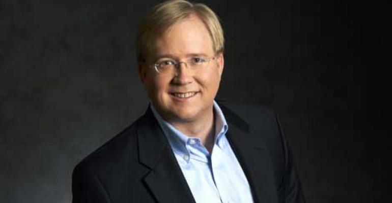 Napier Retires from Rackspace, Graham Weston Returns as CEO