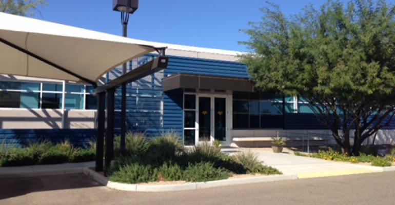 ViaWest Enters Phoenix Market With New Data Center