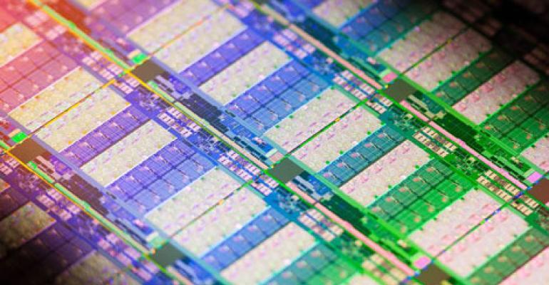New Intel Xeon Chips Seek to Tame Data Analytics