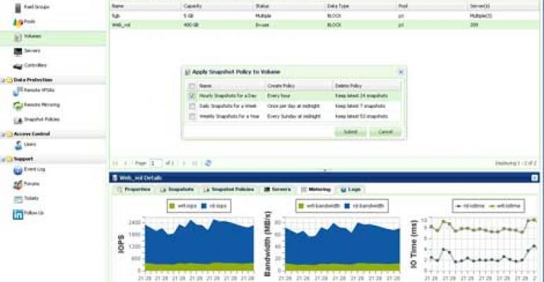 CoreSite Adds Storage as a Service In LA With Zadara
