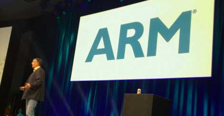 DataCentred Builds ARM-Powered OpenStack Public Cloud