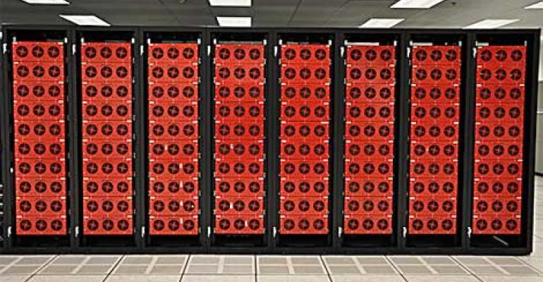 Backblaze Completes 500 Petabyte Data Center