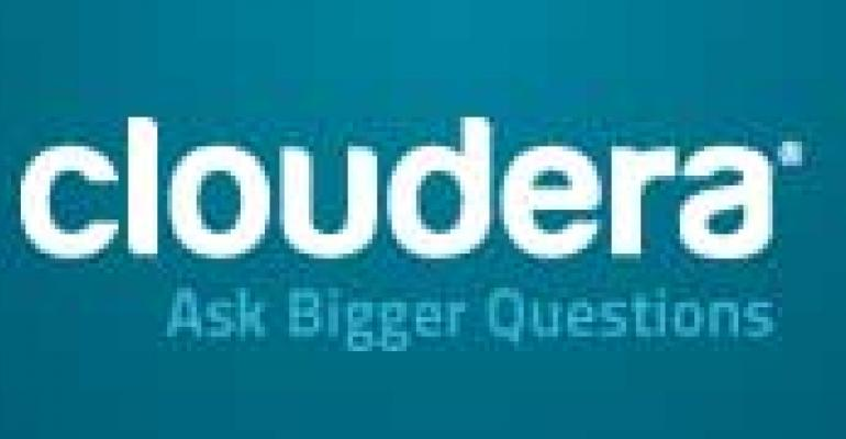 Cloudera Launches Enterprise Data Hub