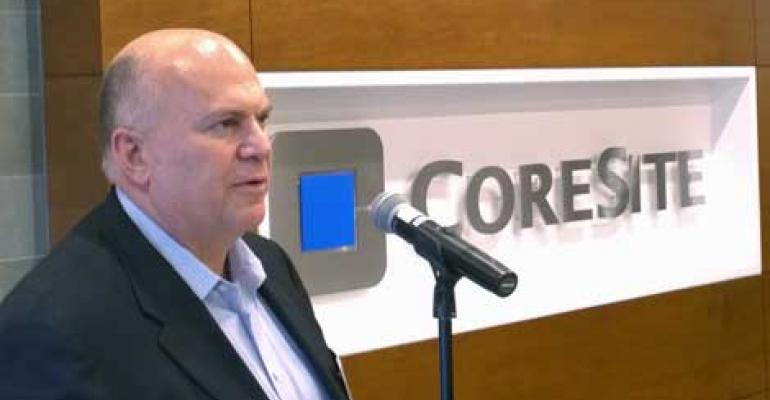 CoreSite is Newest Data Center Arrival in Secaucus